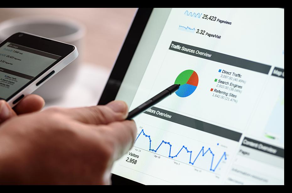 Full Service Digital Marketing Agency - Digital Marketing Services