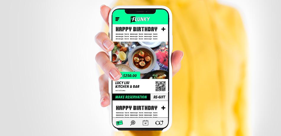 Flunky Mobile App