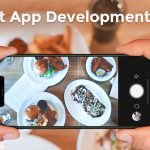 restaurant app development 1