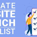 website launch checklist 1