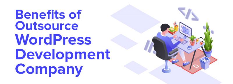 outsource wordpress development company