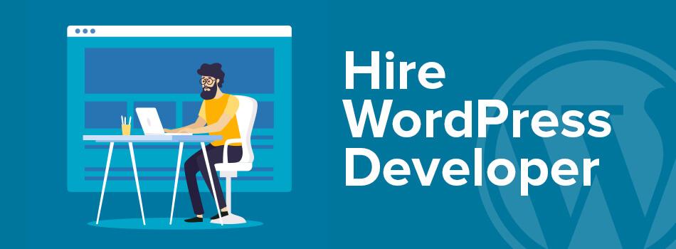 hire dedicated wordPress developers
